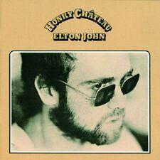 ELTON JOHN HONKY CHATEAU 1 Extra Track REMASTERED CD NEW