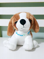 RSPCA Beagle Dog Plush Toy Children's Soft Animal Toy 14cm Tall!