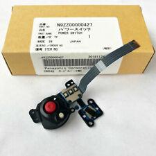 N9ZZ00000427 Panasonic Power Switch Shutter AG-AC120 AC130 AC160 HPX250 HPX255