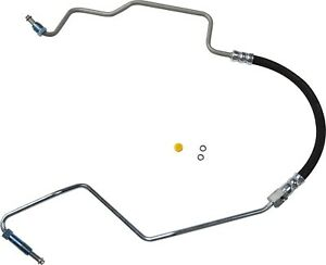 NEW For Cadillac DeVille Eldorado Seville 4.6L V8 Power Steering Line Hose Gates