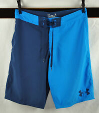Under Armour Heat Gear Loose Fit Board  Shorts  Size  29
