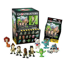 Ghostbusters - Micro Figure Blind Bags (Gravity Feed of 24) NEW Cryptozoic