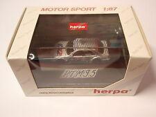 Herpa 036504 AMG Mercedes C180 B. Schneider 1:87 Neu u. OVP