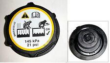Volvo C30 C70 S40 S60 S80 V40 V50 réfrigérant en-tête expansion radiateur tank cap