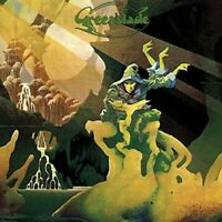 Greenslade - Greenslade [New CD] Expanded Version, Rmst, UK - Import
