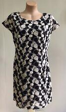 PORTMANS - Ladies Mid Length Dress - L.  ( 12-14 ).    Ideal For Work