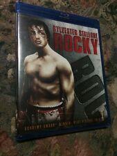 Rocky (Blu-ray Disc, 2014)