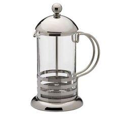 Kaffeebereiter aus Stahl