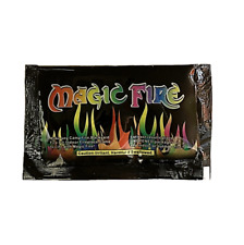 Campfire Color Changing Flames Magic Fire Colorant - 24 Packs