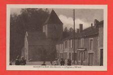 NOGENT le Bas - L'église    (J8725)