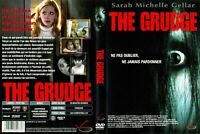 DVD The grudge