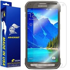 ArmorSuit MilitaryShield Samsung Galaxy S5 Active Screen Protector BRAND NEW!!!!