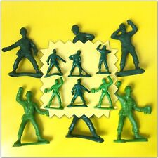 TOY STORY ARMY MEN RECON SQUAD * SET OF 6 * BURGER KING 1995