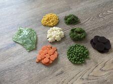 Nasco Vegetables