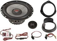 Audio System XFIT MERCEDES VITO 447 EVO 2 Lautsprecher MERCEDES VITO 16,5cm