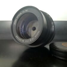 "Goerz TRIGOR ""Blue Dot Dagor"" f11 14in large format ULF 8x10 11x14 Swiss made"