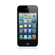 Apple iPhone 4s 16GB Smartphone - Black (Locked on Vodafone) Grade A - Bargain