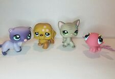 Littlest Pet Shop LPS 481 482 483 503 Dog Ferret Cat Dragonfy Hideaway Haven
