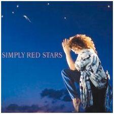 Musik CD Simply Red Stars Kultalbum NEUWARE
