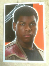 STAR WARS Force Awakens - Force Attax Trading Card #148 Puzzle