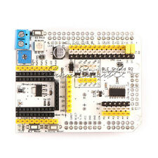Bluetooth 4.0 Arduino IOS BLE Shield Module Expansion Board Low Energy Module D