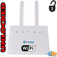 WiFi Router 4G LTE Unlocked Huawei B310s-518 CPE 150Mbp Wireless Broadband Modem