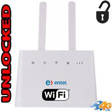 Unlocked Huawei B310s-518 Wireless WiFi 4G Router 150Mbp Broadband LTE FDD Modem