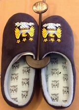 Manchester City FC Slippers Size UK 5/6- US 4-6.5