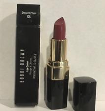 Bobbi Brown Lip Color Lipstick Choose - Pale Mauve, Rose, Desert Plum, NIB