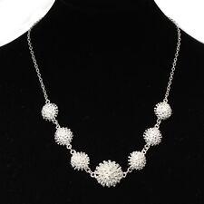 Halskette aus Edelstahl Kette in modernem Design