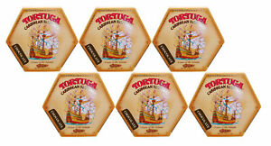 Tortuga Caribbean Rum Cake Chocolate 4oz- 6 Pack Cake for Delivery FREE SHIPPING