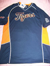 Majestic Men's Detroit Tigers Shirt NWT Small