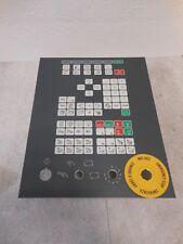 B&R 5E2000.10 Rev.D0 Control Unit For Spritzgussmaschine B&R 5C2001-16 Rev.F0