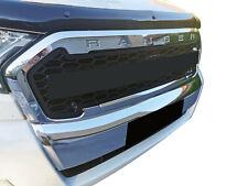 Mesh Grill Fits Ford Ranger PX2 2015 2016 2017 2018 FITS XL XLT XLS RAPTOR