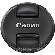 Snap-on Front Lens Cap For Canon EF-S 17-55mm f/2.8 IS USM Safety Dust Cover New