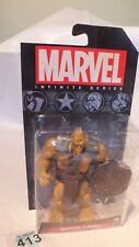 "Marvels Korg 3.75"" Action Figure Infinite Series Hasbro - LOT B413"