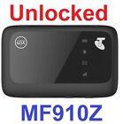 New *Unlocked* Telstra 4GX ZTE MF910Z Wifi Modem (Amaysim, TPG, Vaya, OVO)