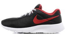 Nike Tanjun GS Sneakers Trainers para Niños Deportes gris negro 818381 004 011