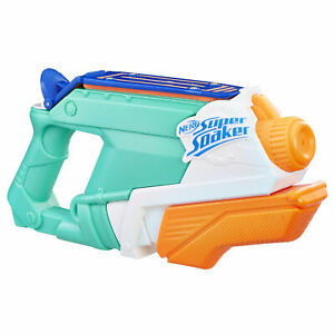 Official Nerf Super Soaker SplashMouth Toy Water Blaster