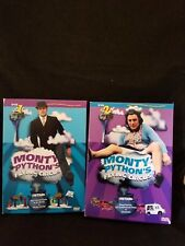 Monty Python's Flying Circus: Sets 1 & 2, Episodes 1-6 & 7-13