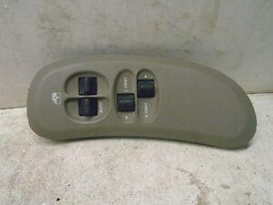 2001-2007 Dodge Caravan Town & Country Left Master Power Window Switch OEM