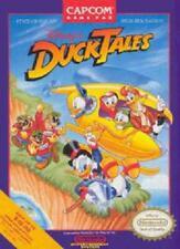 1x Duck Tales Loose NES