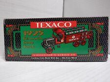 Texaco 1925 Kenworth Stake Truck Die Cast Coin Bank 011521MGL