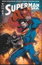 Superman Saga N°19 - Urban Comics-D.C. Comics - Juillet 2015