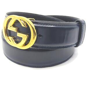 Gucci Belt  Interlocking G Buckle 1604756