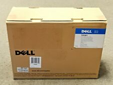 Dell TD381 Black High Capacity Toner Cartridge 5210N 5310N Genuine New Open Box
