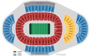 PSU Penn State vs Illinois football tickets 2 of 4