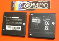 BATTERIA ORIGINALE 100% DA 1500Mah PER ALCATEL ONE TOUCH OT 991D ULTRA 991