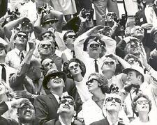 Zuschauer während Apollo 10 Launch Nasa 11x14 Silber Halogen Fotodruck