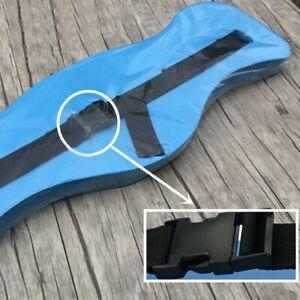 Water Aerobics Exercise Belt Aqua Fitness Foam Flotation Swim Floating Belt SUP